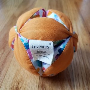 NWOT Lovevery Montessori Ball